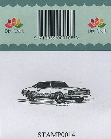 Dixi Craft leimasin auto