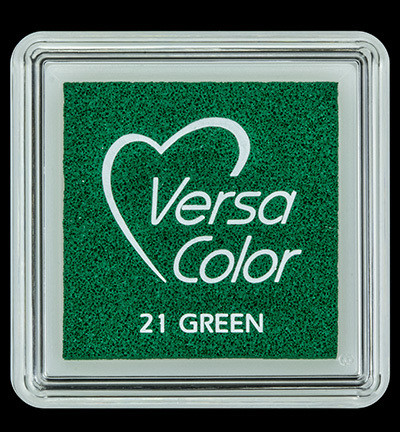 Versa Color Green mini