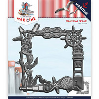Amy Design stanssi Maritime Nautical Frame