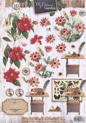 Studiolight 3d-kuvat My Botanical Garden 24