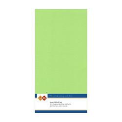 Tekstuuri korttikartongit keväänvihreä meigroen 13,5x27 10kpl