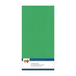 Tekstuuri korttikartongit vihreä groen 13,5x27 10kpl