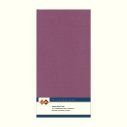 Tekstuuri korttikartongit luumu 13,5x27 10kpl