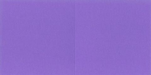 Neliökorttipohjat violetti 13,5x13,5cm 10kpl