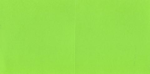 Neliökorttipohjat keväänvihreä 13,5x13,5cm 10kpl