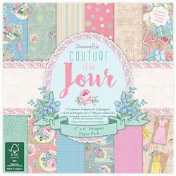 Dovecraft paperilajitelma Couture du Jour 6x6