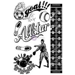 Prima Marketing leimasimet Allstar