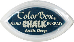 Color Box cat eye Chalkmuste Arctic deep