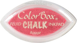 Color Box cat eye Chalkmuste Rouge