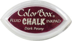 Color Box cat eye Chalkmuste Dark Peony