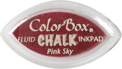 Color Box cat eye Chalkmuste Pink Sky