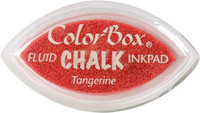 Color Box cat eye Chalkmuste Tangerine