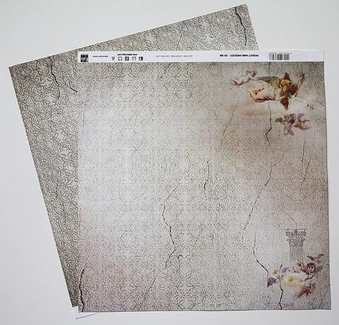 FabScraps paperi Angelic 21 12x12