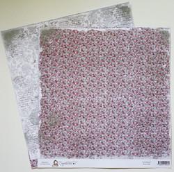 Magnolia paperi Sea Breeze Rose Path 12x12