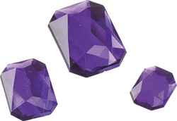 Knorr Prandell octagon strassit violetti 80kpl