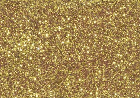 Guttermann glitter extra hienojakoinen kimallehile kulta 14g