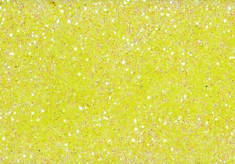 Guttermann glitter extra hienojakoinen kimallehile iiris keltainen 7g