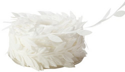 Lehtinauha valkoinen 2m