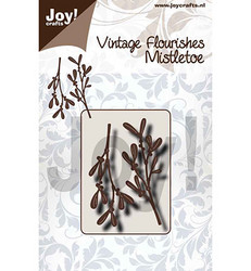 Joy Craft stanssit Mistletoe 6003/0094