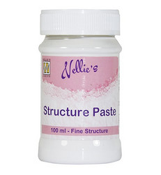 Structure Pasta Nellie´s 100ml