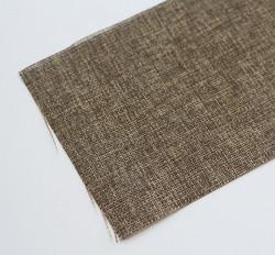 Kangas 12cm x 100cm ruskea