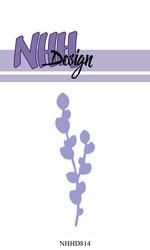 NHH Design stanssi branch 3 NHHD814