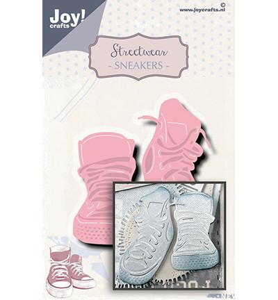 Joy Craft stanssit tennarit Streetwear 6002/1496