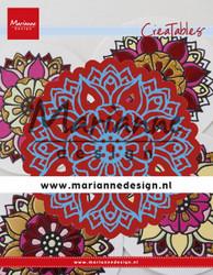 Marianne Design stanssi Mandala LR0614