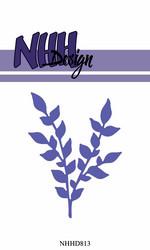 NHH Design stanssi branch 2 NHHD813