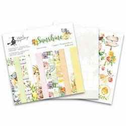 Piatek paperikko Sunshine 6x6