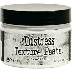 Tim Holtz Distress texture paste Crackle 88,7ml