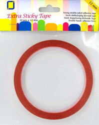 Voimateippi Extra sticky Tape 12mm