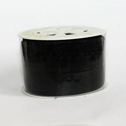 Organzanauha musta 15mm/20m