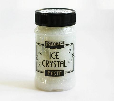 Pentart Ice Crystal pasta 100ml