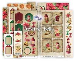 Altair Art leikekuvat Festive Bells