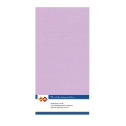 Tekstuuri korttikartongit Magnolia Pink 13,5x27 10kpl