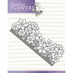 Precious Marieke stanssi Timeless Flowers - Clematis Border
