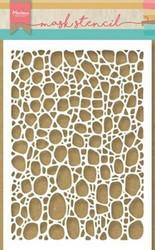 Sabluuna Cobble Stone PS8001 Marianne Design