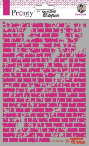 Sabluuna Brigs a5 470.770.012 Pronty