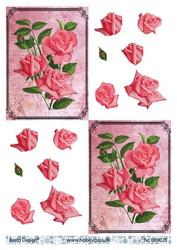 3d-kuvat upeat ruusut Barto Design
