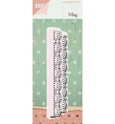 Joy Crafts stanssi May pitsiboordi 6002/1284