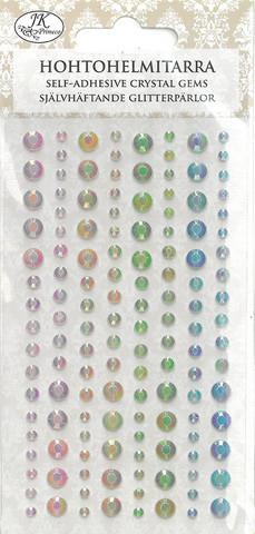 Timanttitarrat hohtavat pastellinsävyissä 2496 JK Primeco