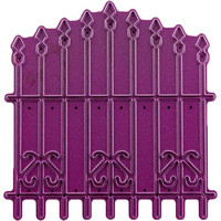 Cheery Lynn Designs stanssi Ornamental gate