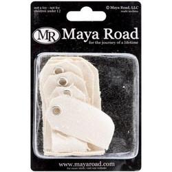 Maya Road kangastagit