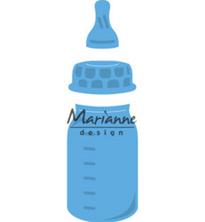 Marianne Design Creatables baby bottle stanssit lr0575