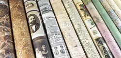 Craft Consortium paperilehtiö Vintage Emporium 6x6