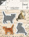 Joy Craft stanssi kissanpennut lovely kittens 6002/1362