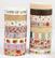 Washi koristeteipit 20kpl 60m Pastels Dovecraft