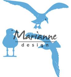 Marianne Design stanssit lokit LR0595