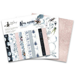 Piatek paperikko New Moon 6x6